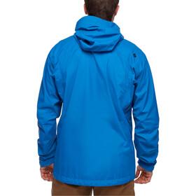 Black Diamond Highline Shell Jacket Men ultra blue